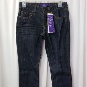 MileyMax Skinny Jeans NWT